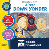 A Year Down Yonder Gr. 5-6