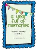 A Year Full of Memories