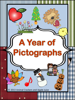 A Year  Full of Pictographs