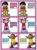 A Year Of Kindergarten Math Bins- Over 180 Common Core Ali