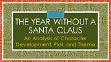 Christmas Movie: Analysis and Writing Activity