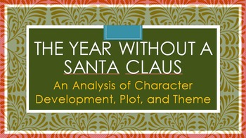 The Year Without a Santa Claus: A Christmas Movie Analysis