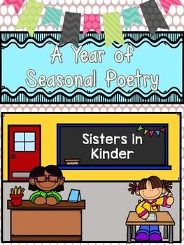 A Year of Seasonal Poetry