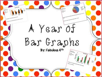 A Year of Graphs