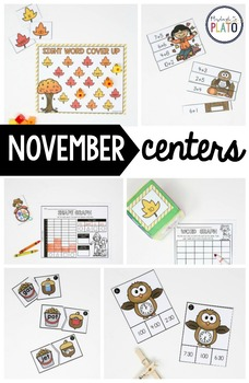 A Year of Centers