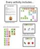 A Year of Core: Activity Based Instruction Lessons - FALL Bundle *SymbolStix*