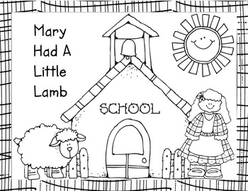 A Year of Nursery Rhymes, Songs and Poems