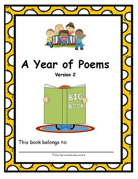 A Year of Poems Version 2.