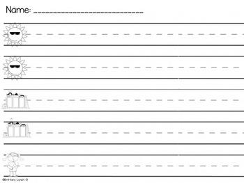 Scrambled Sentences MEGA Bundle