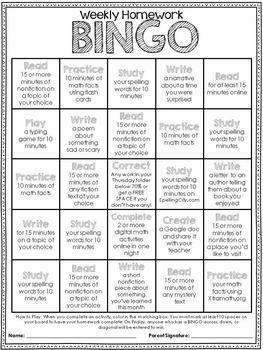 https://ecdn.teacherspayteachers.com/thumbitem/A-Year-of-Weekly-Homework-Bingo-Boards-1390233-1517575326/original-1390233-2.jpg