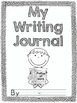 A Year of Writing Journals {40 Themed Writing Prompts for Primary Students}