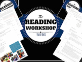 A Year of the Reading Workshop!