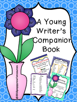 A Young Writer's Companion Guide to Daily Journal Writing