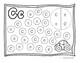 A-Z Alphabet Spin & Dot (using Bingo Markers)