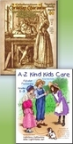 A-Z Character Series 2-Book BUNDLE (NASB)