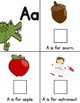 A-Z Easy Adapted Books