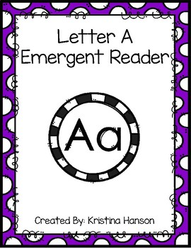 A-Z Letter Books Bundle