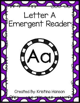 A-Z Letter Books Bundle