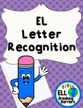 A-Z Letter Recognition