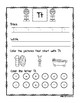 A-Z Letter Practice