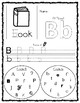 A-Z Letter Recognition Activities