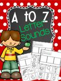 A-Z Letter Sounds
