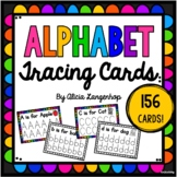 A-Z Letter Tracing Cards