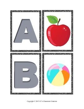A-Z Literacy Bundle