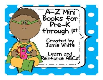 A-Z Mini-Books
