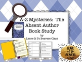 A-Z Mysteries - The Absent Author - Book Study