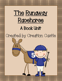 "A-Z Mysteries ""The Runaway Racehorse"" Book Unit"