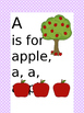 A-Z Phonics Song Book