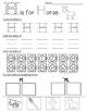 A-Z Printing Pack BUNDLE!