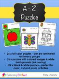 A - Z Puzzles