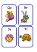 A-Z Small playing Cards