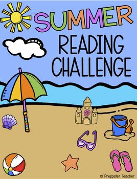 A-Z Summer Reading Challenge