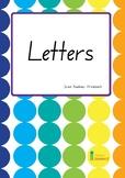 A-Z Tracing & Handwriting
