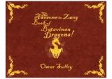 A-Z of Batavinan Dragons -a Compendium-
