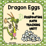 A Regrouping Math Story Unit