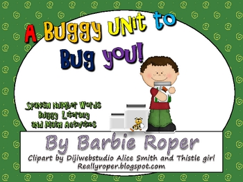 A buggy unit to bug you!