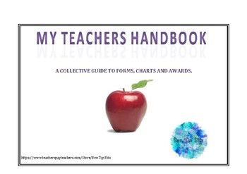 A collective Guide to Forms for Teachers