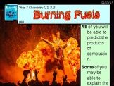 "A digital version of the Grade 6 C1 3.3 ""Burning Fuels"" lesson."
