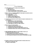 A fine, fine school quiz
