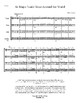 A Flat Major Scale Gone Around the World