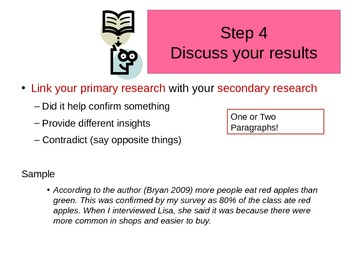 """A guide to """"Research""""  for students"""