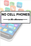 A guide to developing a cell phone policy with your students