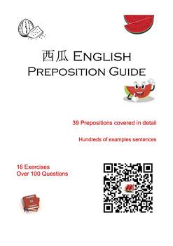 Preposition Guide