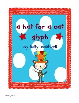 A Hat for a Cat Glyph
