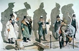 A history of American Anti-Immigration (Nativism)