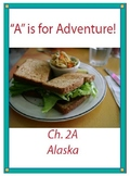 A is for Adventure-Ch.2A Reading Comprehension Passage wit